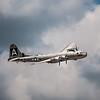 """B-29 SUPERFORTRESS """"FIFI""""MiG-17F"""