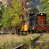 Georgetown Loop Railroad, Georgetown, Colorado