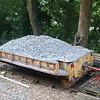 Ex-Hydrex trailer 2860 - Plym Valley Railway - 2 September 2017