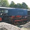 Chrz 5374 - Plym Valley Railway - 2 September 2017