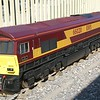 Miniature 66020 - Plym Valley Railway - 2 September 2017