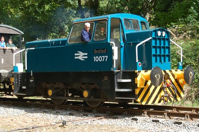 Plym Valley Railway 2017