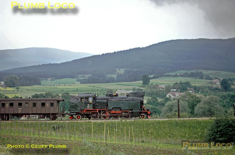 TKt48-175, near Dobra, 29th June 1974