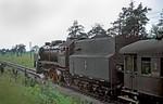 PKP No. Pt47-35, near Łódź, 1st July 1974