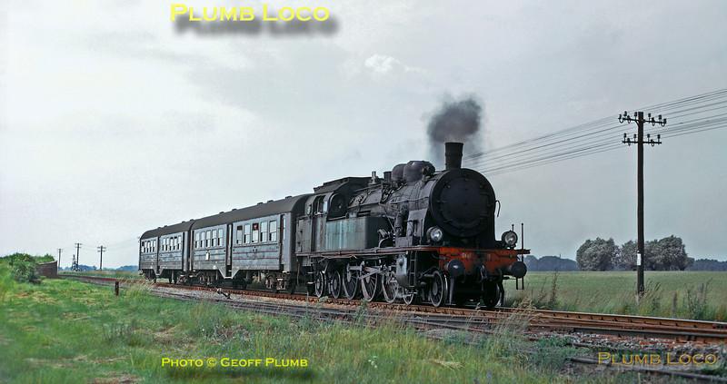 PKP OKo1-11, Czempin, 3rd July 1974