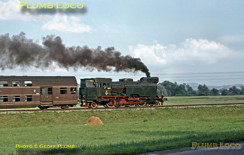 TKt48-51, near Widacz, 29th June 1974