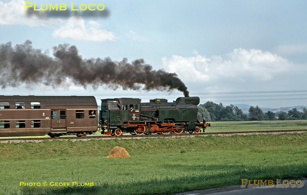 TKt48-51, near Widacz, 29th June 1974