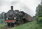 PKP Ok1-82,  near Jaworzyna, 26th June 1974