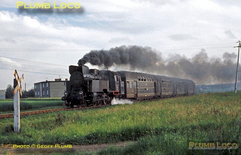 TKt48-164, Chalupki, 27th June 1974