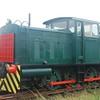 HE 5511 - Pontypool & Blaenavon Railway - 16 September 2018