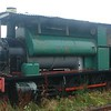 AE 1680 - Pontypool & Blaenavon Railway - 16 September 2018