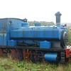 AB 1823 - Pontypool & Blaenavon Railway - 16 September 2018