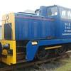 HC D1344 Blaenavon No.14 - Pontypool & Blaenavon Railway - 16 September 2018