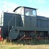 EEV D1249 /3947 reb GECT - BSC 104 Llanwern - Pontypool & Blaenavon - 16 October 2011