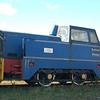 S 10083 Panteg - Pontypool & Blaenavon Rly - 16 October 2011