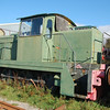 EEV D1226 - Pontypool & Blaenavon Rly - 16 October 2011