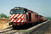 1801/1225 Almanbil Nexe on 1010 Lagos-Tavira 4th June 1991