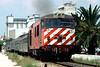 1804 departing Faro on 0905 Barreiro-Vila Real 10th May 1990