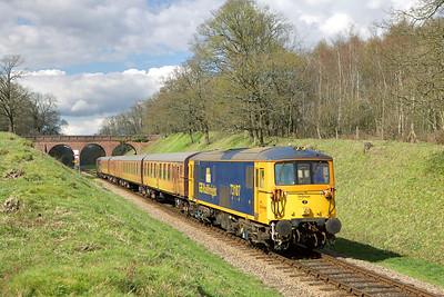 Bluebelle Railway