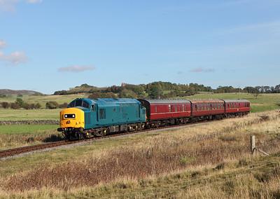Embsay & Bolton Abbey Railway