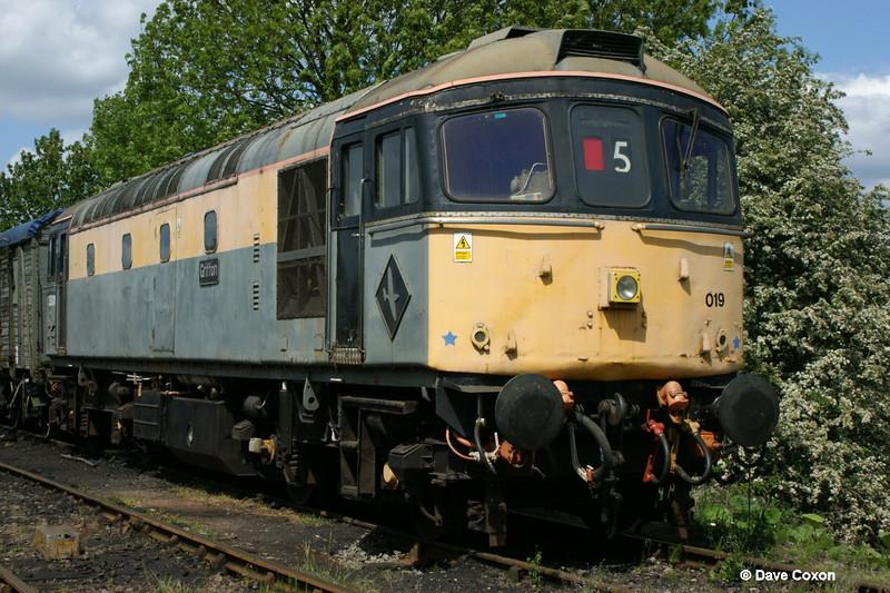 Class 33