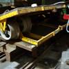 4w Trolley - Prestongrange Mining Museum