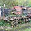 Derelict 7 Plank Open - Prestongrange Mining Museum