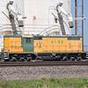 DDDX 4162 GP7R<br /> ex CRIP 1260 (GP7),  CRIP 4508 (GP7R), CNW 4162 (GP7R)<br /> <br /> Silver Creek, NE