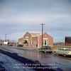 Slide No. 145. Fort Collins passenger station.