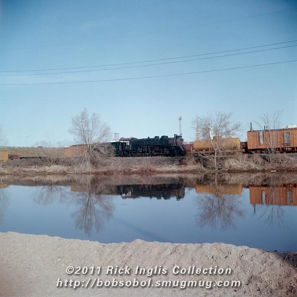 1659 C&S #374, Denver 4/60