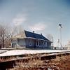 Slide No. 172. Milliken passenger depot.