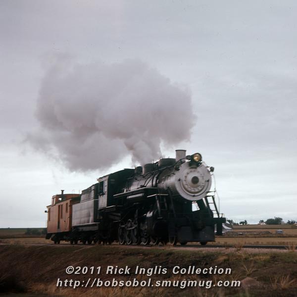 Slide 1597 GW 90 at Windsor 9-59