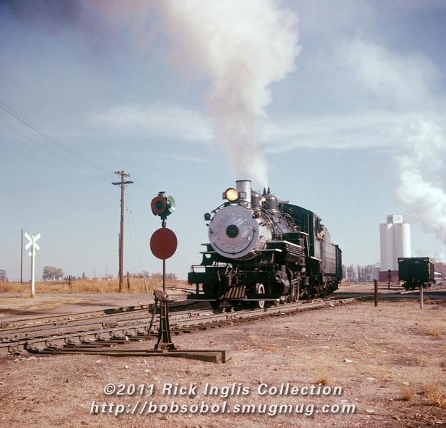 2013 GW #51 Oct. 1960