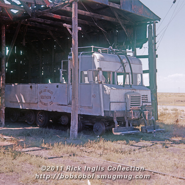 1574 SLUS at Blanca 9/6/59 (Edited to reveal details in the shadows.)