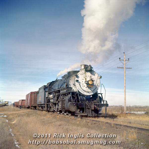 Slide No 377. C&S 806 at Kerns