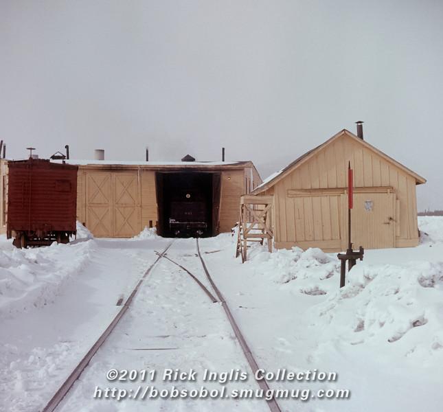 1651 Leadville Colorado