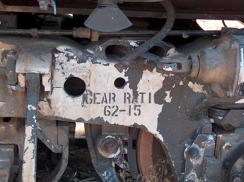 On the OMLX scrap line, Great Western Loveland CO yard, July 9, 2003.