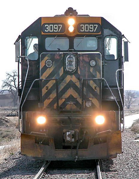 3097 Kelim CO 3-31-03