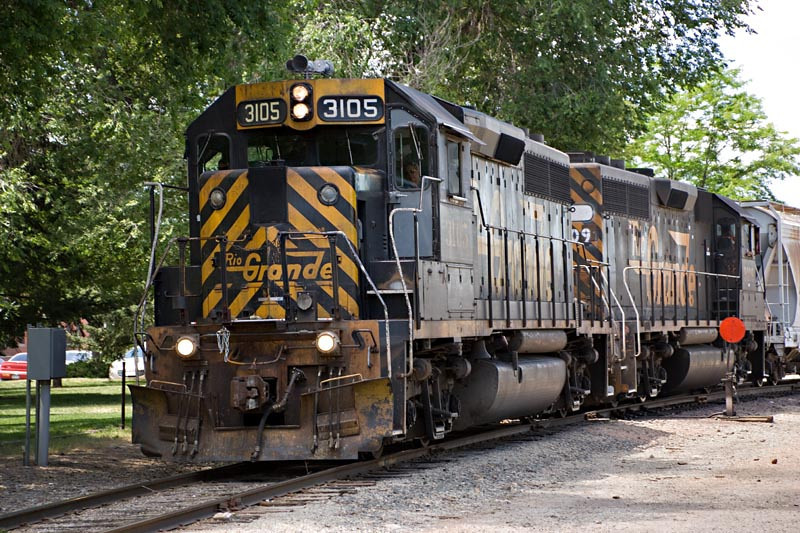 DRGW3105FtCollins1Jul05
