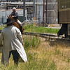 GVRR Train Robbery 06-28-08