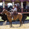 GVRR, Stockyards, Train Robbery 07-12-08