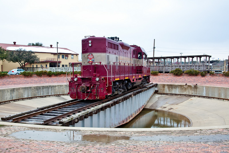 GVRR Valentines Day Sweetheart Express 02-14-10