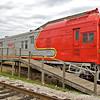 Grapevine Vintage Railroad, M160 & Misc 03-22-08