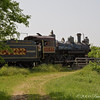 GVRR Stockyard Trestle 04-26-08