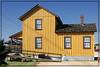 Cotton Belt Section Foremans House