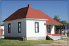 The Bragg House.