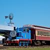 GVRR, Thomas 03-29-09