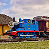 Thomas, Grapevine 04-03-11