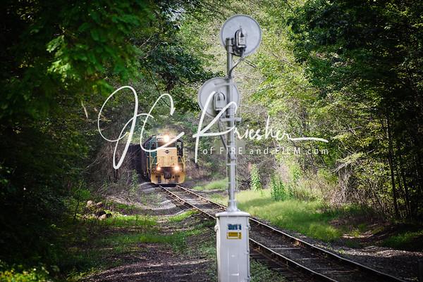 RBMN - The Mountain Job - 09/06/2018
