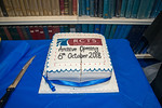 RCTS Archive & Library, Celebratory Cake, 6th October 2018